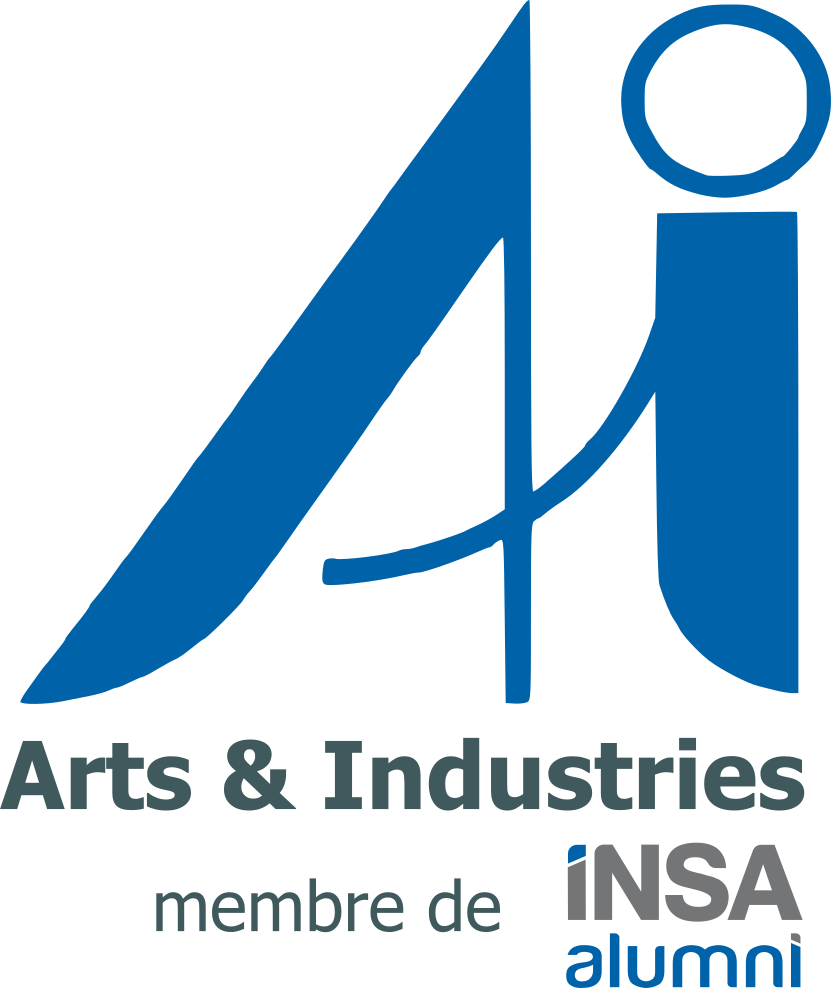 Logo Arts & industries